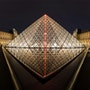 Pyramide du Louvre. Jerome Boccon-Gibod