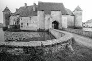Château. Thierry Gouvernet