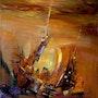 Le conquerant des mers. Christiane Ruiz-Jancovic
