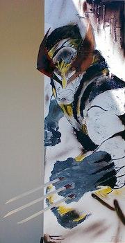 «Wolverine».