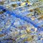 La route bleue. Maritisse
