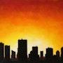Title of the work : Urban Horizon.. Jonathan Pradillon