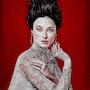 «Portrait de Natalia Kvint». Jean-Pierre Brustier