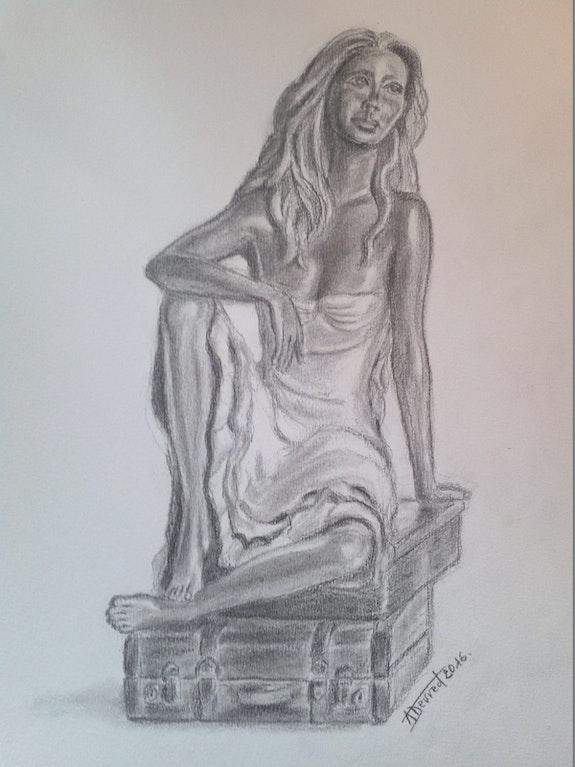 Sculpturale. Alain Devred Alain Devred
