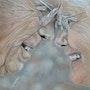 Amour éternel. Chantal Gilbert