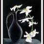 L'Orchidée de minuit. Stephane Chretien