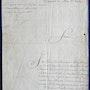 Dokument mit eigenhändiger Paraphe Kaiser Napoleon Bonaparte, 1806!. Thomas Kern
