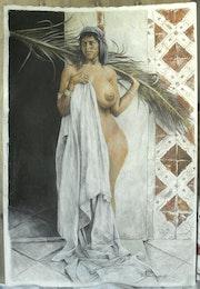 Leyla. Philip Henderson