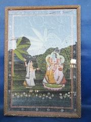 Indian art. Artpore