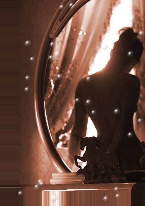Miroir. Marie Carteron Marie Carteron