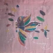 Papillon. Abir Hassouna