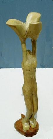 Sculpture 64.
