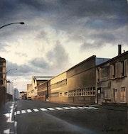 Rue 1987.