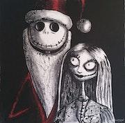 Jack et Sally.