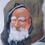 Un grand-père d'agadir. Zarhwa