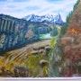 Bergwelt. Arnim