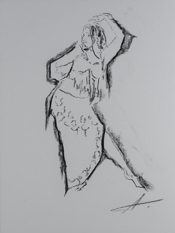 L'invitation à la danse…. Ayala Ayala Andre