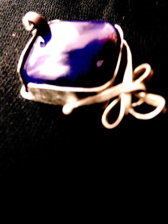 Bague «La Valse» - bijoux d'auteur- Rodica Zeana. Rodica Zeana - Designer En Bijoux Contemporains Rody Zeana