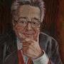 La Plume. Hubert Camiglieri
