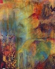 Le châtiment de Prométhée. Marie-Claude Lambert