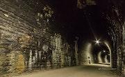 Tunnels de Conliège. Thierry Gouvernet