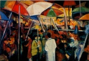 Parapluies. Alexhag