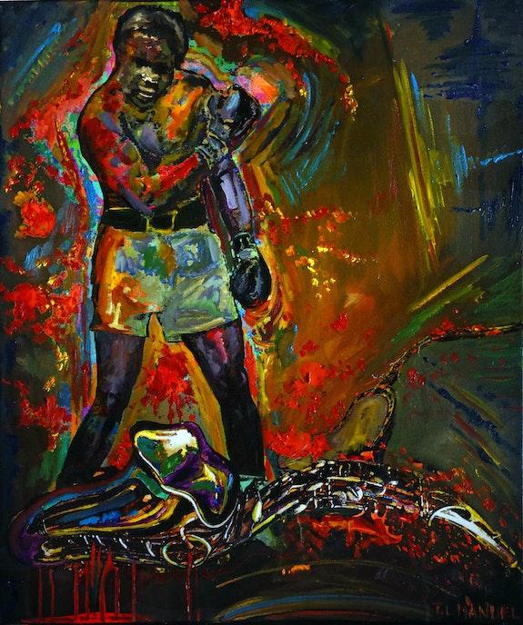 La musique adoucit les mœurs… Ou pas. J. L. Manuel Jean-Louis Manuel