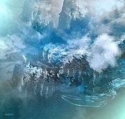 Les rocs de la mer.