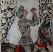 Jeanne d'Arc ou de la désespérance.