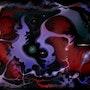 Strange Attractors'In the Quantum Sea. Roger Ferragallo