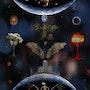 Cosmic Dualities. Roger Ferragallo