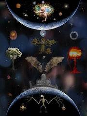 Cosmic Dualities.