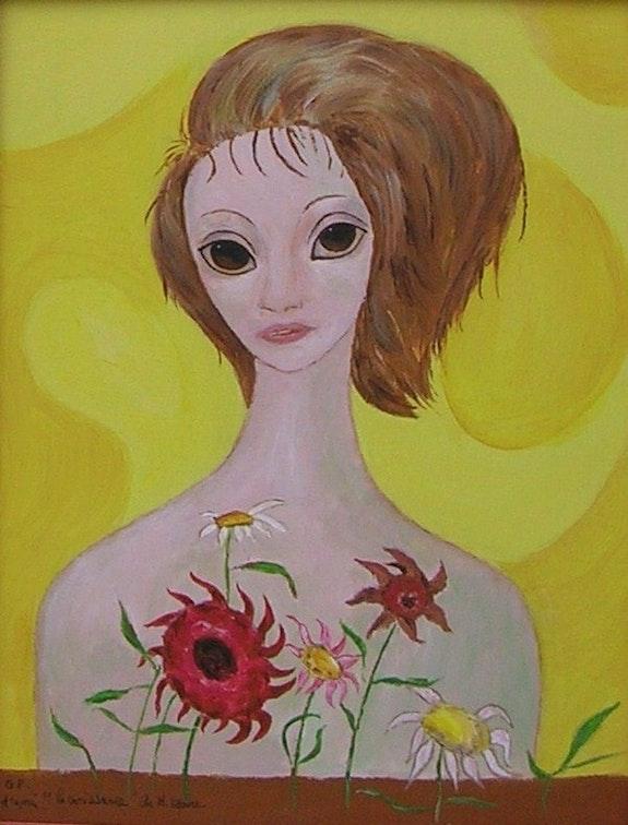 La croissance. Ghislaine Phelut-Sanchez Ghislaine Phelut