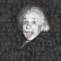 Albert Einstein - The Genius. Isabelle Pozzi