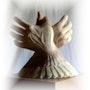 L'oiseau n°3. Jean Kubicki