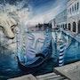 Venezia magica. Peter Klonowski