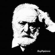 Victor Hugo. Raymond Marcel Depienne