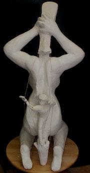 Naissance de l'artiste. Paul Nebac