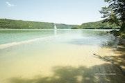 Lac de Vouglans. Thierry Gouvernet