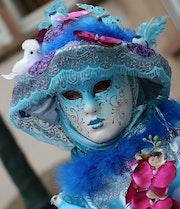 Carnaval. Armelle Held
