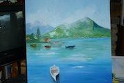 Lac d'Annecy 1.