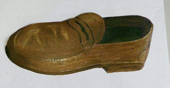 Zapato. Salvador Porqueras Salvador Porqueras Moreno