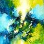 La vie en bleu 4. Martine Weiner Vercheval