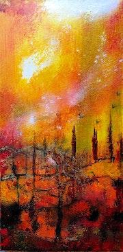 Poudre des soleils. Marie-Claude Lambert