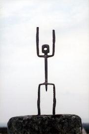 Bereber. Alfonso Mirat