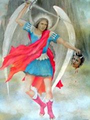 San Miguel. Alberto Thirion Garcia