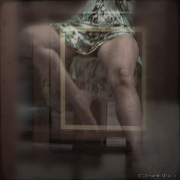 Relachement. Christine Mercier Christine Mercier
