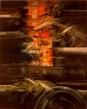 Horizon de cendres I.