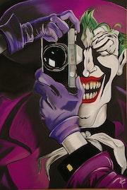 The joker fotografo.