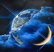 Planète. Houmeau